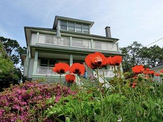 Salish Seaview retreat overlooking Victoria BC - Victoria vacation rentals
