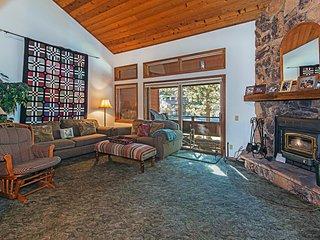 Winterset #02 - Mammoth Lakes vacation rentals