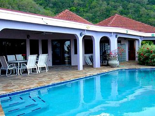 Villa Beach Dreams 4 Bedroom SPECIAL OFFER Villa Beach Dreams 4 Bedroom SPECIAL OFFER - Mahoe Bay vacation rentals