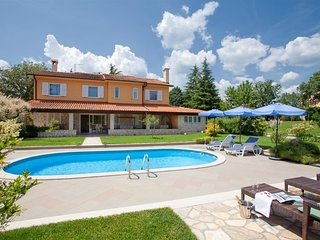 Nice 6 bedroom Villa in Labin - Labin vacation rentals