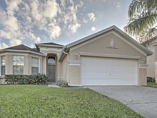 NEW! Lovely 4BR Davenport Villa w/ Private Pool! - Davenport vacation rentals