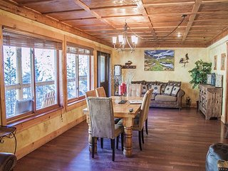 Perfect 3 bedroom House in Taos - Taos vacation rentals