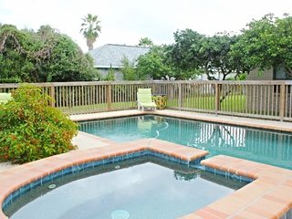 Bay Lodge-Paradise on Little Bay, Private Pool and Hot Tub - Rockport vacation rentals