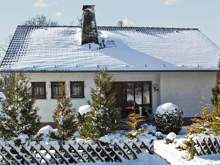 Tranquil house near historical Kronenburg with valley views and WiFi! - Dahlem vacation rentals