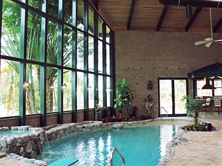 Amazing Dream Villa with Saltwater Pool & Spa - Punta Gorda vacation rentals