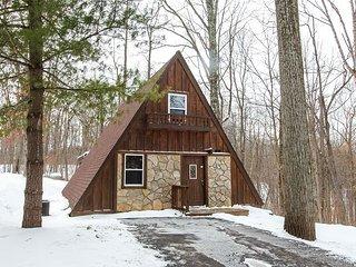 2 bedroom House with Deck in Logan - Logan vacation rentals
