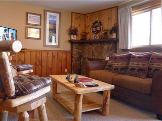 Nice House with Shared Outdoor Pool and Television - Colorado vacation rentals