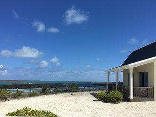 Koraya Lodge - Intimate Hideaway By The Sea - La Ferme vacation rentals