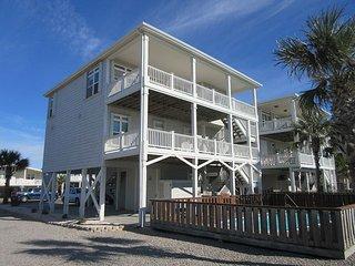 East Second Street 402 - Coastal Comfort - Ocean Isle Beach vacation rentals
