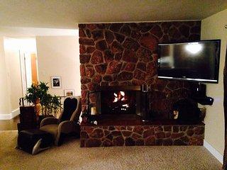 Great Mountain Getaway Located In The Heart Of Glenwood Springs - Glenwood Springs vacation rentals