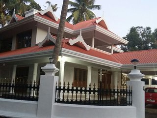 Srinandanam     Home stay with homely food - Trichur vacation rentals