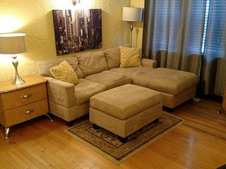 AWESOME, One Bedroom in the Plaza District - Oklahoma City vacation rentals