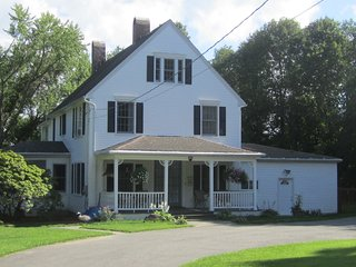Beautiful House with Internet Access and Wireless Internet - New Milford vacation rentals