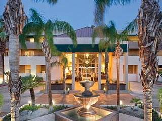 WORLDMARK by Wyndam - Palm Springs - Palm Springs vacation rentals