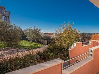 TH01808 Apartments Villa Dolac / One bedroom A3 - Okrug Gornji vacation rentals