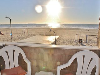 Mandalay Shores ~Unobstructed Ocean Views~ Condo - Oxnard vacation rentals