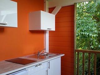 Studio COCO Habitation CALISSA - Bouillante vacation rentals
