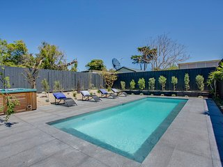 Perfect 4 bedroom Rye House with Deck - Rye vacation rentals