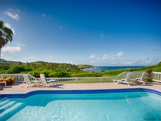 Nice House with Internet Access and A/C - Christiansted vacation rentals