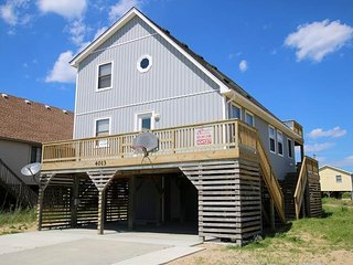 Starfish & Starlight ~ RA127640 - Kitty Hawk vacation rentals
