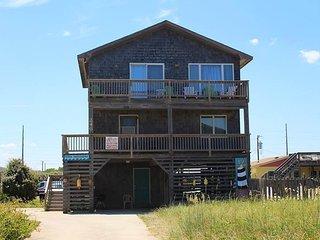 Nice 4 bedroom Kill Devil Hills House with Deck - Kill Devil Hills vacation rentals