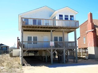 Sweet Virginia Breeze ~ RA127646 - Kitty Hawk vacation rentals