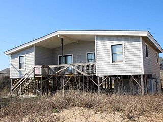 Adorable 4 bedroom Vacation Rental in Kitty Hawk - Kitty Hawk vacation rentals