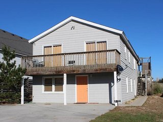5 bedroom House with Deck in Kitty Hawk - Kitty Hawk vacation rentals