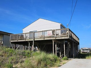 4 bedroom House with Deck in Kitty Hawk - Kitty Hawk vacation rentals