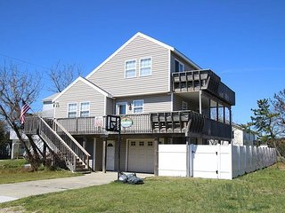 Nice House with Deck and Internet Access - Kill Devil Hills vacation rentals