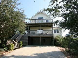 Perfect 5 bedroom House in Duck with Deck - Duck vacation rentals