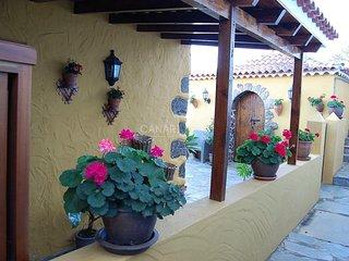 Charming Country house Icod de los Vinos, Tenerife - Icod de los Vinos vacation rentals