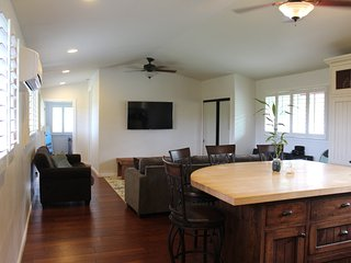 Paradise in the Country - Hauula vacation rentals