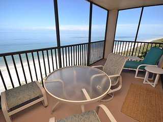 Reflections 908 - Indian Rocks Beach vacation rentals