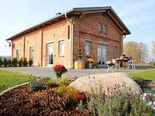 Luxus****Ferienhaus Ostsee, Meerblick, Hund, Sauna 6-8 Personen - Stahlbrode vacation rentals