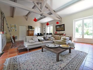 House with 3 rooms in Tornac, with private pool, enclosed garden and WiFi - Tornac vacation rentals