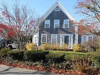 Nice Harwich Port House rental with Deck - Harwich Port vacation rentals