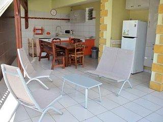 Palm du Diamant T2 - Le Diamant vacation rentals