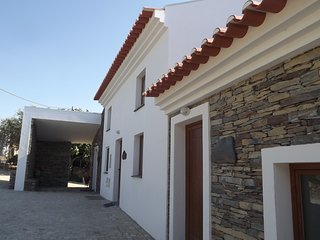 House with wonderful mountain view - Rosmaninhal vacation rentals