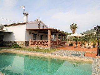 1020-Villa Gorry - Frigiliana vacation rentals