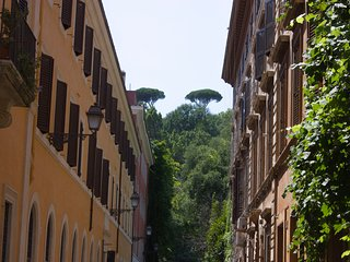 2 bedroom Condo with A/C in Rome - Rome vacation rentals