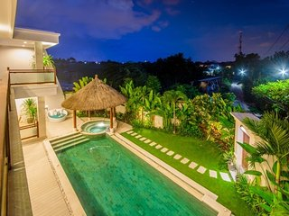 Nice Villa with Housekeeping Included and Television - Bedugul vacation rentals