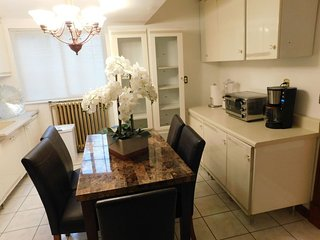 Furnished 2-Bedroom Apartment at Westervelt Ave & St Marks Pl Staten Island - Tenafly vacation rentals