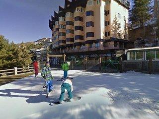 Comfortable 1 bedroom Condo in Sierra Nevada - Sierra Nevada vacation rentals