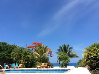 Stunning Sea Views, 10 minute walk to beach - Gros Islet vacation rentals