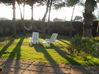 VILLADIANA  - 4/6 Persone - PREZZO TUTTO COMPRESO (PRICE ALL INCLUSIVE) - Fontane Bianche vacation rentals