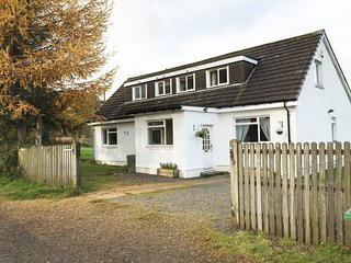 Craigview Self Catering Cottage at Gartmore Estate - Gartmore vacation rentals