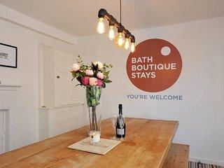 Gravitas House - Bath vacation rentals