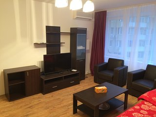Grand - Opera Apartment - Cismigiu Gardens - Bucharest vacation rentals