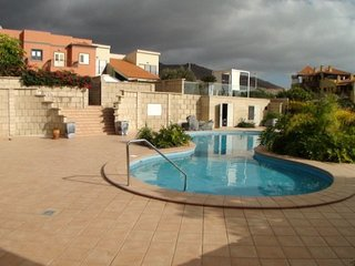 Nice Villa in Joyas Del Duque - Costa Adeje vacation rentals